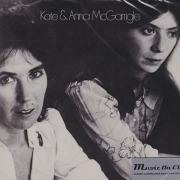 KATE & ANNA McGARRIGLE/Same (1975/1st) (ケイト&アンナ・マッギャリグル/Canada)