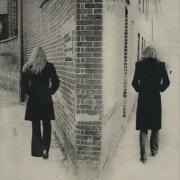 KEITH CROSS & PETER ROSS/Bored Civilians (1972/only) (キース・クロス&ピーター・ロス/UK)