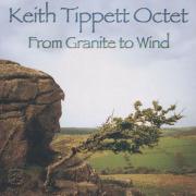 KEITH TIPPETT OCTET/From Granite To Wind (2011) (キース・ティペット・オクテット/UK)
