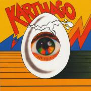 KARTHAGO/Same (1971/1st) (カルタゴ/German)