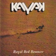 KAYAK/Royal Bed Bouncer(Used CD) (1975/3rd) (カヤック/Holand)