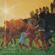 LUCIO BATTISTI/Anima Latina (1974/8th) (ルーチョ・バティスティ/Italy)