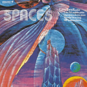 LARRY CORYELL/Spaces (1970/3rd) (ラリー・コリエル/USA)
