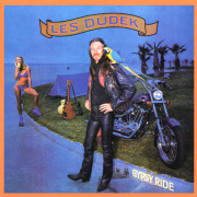 LES DUDEK/Gypsy Ride (1981/4th) (レス・デューデク/USA)