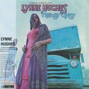 LYNNE HUGHES/Freeway Gypsy (1969/only) (リン・ヒューズ/USA)