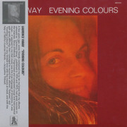 LAURENCE VANAY/Evening Colours (1976/2nd) (ローランス・ヴァネイ/France)