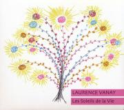 LAURENCE VANAY/Les Soleils De La Vie (1977/Unreleased 3rd) (ローランス・ヴァネイ/France)