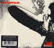 LED ZEPPELIN/I: 2CD Deluxe Edition(Used 2CD) (1969/1st) (レッド・ツェッペリン/UK)