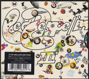 LED ZEPPELIN/III: 2CD Deluxe Edition(Used 2CD) (1970/3rd) (レッド・ツェッペリン/UK)