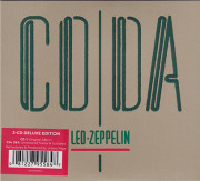 LED ZEPPELIN/Coda:3CD Deluxe Edition(Used 3CD) (1982/Unreleased) (レッド・ツェッペリン/UK)