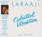 LARAAJI/Celestial Vibration (1978/1st) (ララージ/USA)