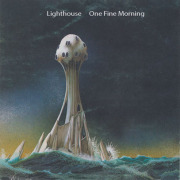 LIGHTHOUSE/One Fine Morning (1971/4th) (ライトハウス/Canada)