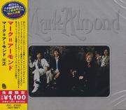MARK-ALMOND/Same(マーク・アーモンド) (1971/1st) (マーク・アーモンド/UK)