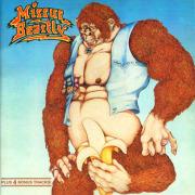 MISSUS BEASTLY/Same(2nd) (1974/2nd) (ミサス・ビーストリー/German)