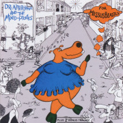 MISSUS BEASTLY/Dr.Aftershave And The Mixed-Pickles (1976/3rd) (ミサス・ビーストリー/German)