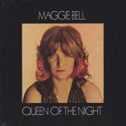MAGGIE BELL/Queen Of The Night (1974/1st) (マギー・ベル/UK)