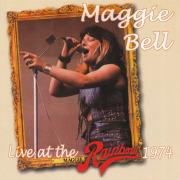 MAGGIE BELL/Live At The Rainbow 1974(Used CD) (1974/Live) (マギー・ベル/UK)