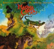 MAGNA CARTA/Tomorrow Never Comes: The Anthology 1969-2006(2CD) (1969-06/Comp.) (マグナ・カルタ/UK,USA)