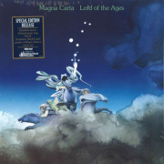 MAGNA CARTA/Lord of The Ages(LP) (1973/4th) (マグナ・カルタ/UK,USA)