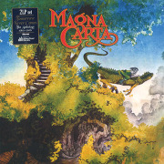 MAGNA CARTA/Tomorrow Never Comes: The Anthology 1969-2006(2LP) (1969-06/Comp.) (マグナ・カルタ/UK,USA)