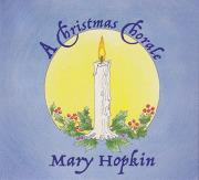 MARY HOPKIN/A Christmas Chorale (2020) (メリー・ホプキン/UK)