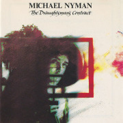 MICHAEL NYMAN/The Draughtsman's Contract(Used CD) (1982/3rd) (マイケル・ナイマン/UK)
