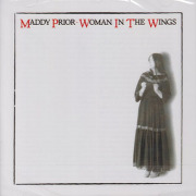 MADDY PRIOR/Woman In The Wings (1978/1st) (マディ・プライア/UK)