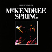 McKENDREE SPRING/Second Thoughts (1971/2nd) (マッケンドリー・スプリング/UK)
