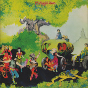 MIDNIGHT SUN/Same (1971/1st) (ミッドナイト・サン/Denmark)
