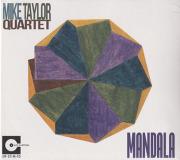 MIKE TAYLOR QUARTET/Mandala (1965/Live) (マイク・テイラー・クァルテット/UK)