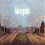 MIKE WESTBROOK/Metropolis (1971/5th) (マイク・ウエストブルック/UK)