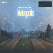 MIKE WESTBROOK/Metropolis(LP) (1971/5th) (マイク・ウエストブルック/UK)