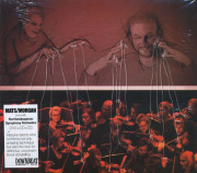 MATS/MORGAN/Live with Norrandsoperan Symphony Orchestra(DVD+2CD) (2018/Live) (マッツ&モルガン/Sweden)
