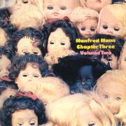 MANFRED MANN CHAPTER THREE/Volume Two (1970/2nd) (マンフレッド・マン・チャプター・スリー/UK)