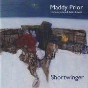 MADDY PRIOR/HANNAH JAMES/GILES LEWIN/Shortwinger (2017/2nd) (マディ・プライア/ハナ・ジェームズ/ジャイルズ・レウィン/UK)