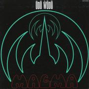 MAGMA/Udu Wudu(未来からの鼓動〜ウドゥ・ヴドゥ)(Used CD) (1976/6th) (マグマ/France)