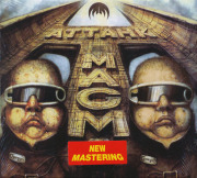 MAGMA/Attahk (1978/7th) (マグマ/France)