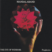 MANDALABAND/The Eye Of Wender(Used CD) (1978/2nd) (マンダラバンド/UK)