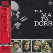 THE MATADORS/Same(ザ・マタドールズ) (1968/only) (ザ・マタドールズ/Czech)