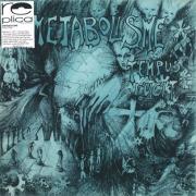 METABOLISME/Tempus Fugit(LP) (1977/only) (メタボリスム/France)