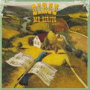 MR. SIRIUS/Dirge(ダージ)(Used CD) (1990/2nd) (ミスター・シリウス/Japan)