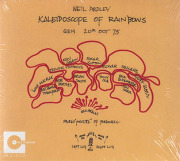 NEIL ARDLEY/Kaleidoscope Of Rainbows: Live '75(2CD) (1975/Live) (ニール・アードレイ/UK)