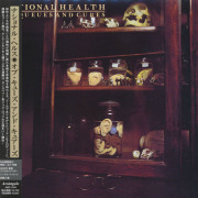 NATIONAL HEALTH/Of Queues And Cures(キューズ・アンド・キュアーズ)(Used CD) (1978/2nd) (ナショナル・ヘルス/UK)