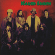 NAKED LUNCH/Same (1969-72/Rare&Unreleased) (ネイキッド・ランチ/USA)