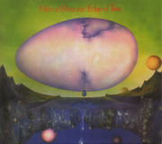 NORMA WINSTONE/Edge Of Time (1972/1st) (ノーマ・ウインストン/UK)