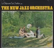 THE NEW JAZZ ORCHESTRA/Le Dejeuner Sur L'herbe (1969/2nd) (ニュー・ジャズ・オーケストラ/UK)