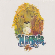 NARNIA/Aslan Is Not A Tame Lion (1974/only) (ナルニア/UK)