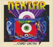 NEKTAR/Sounds Like This(Used 2CD) (1973/3rd) (ネクター/German,UK)