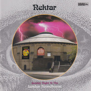 NEKTAR/Sunday Night At The London Roundhouse(Used 2CD) (1974/6th/Live) (ネクター/German,UK)