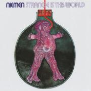 NIEMEN/Strange Is This World (1972/6th) (ニーメン/Poland)